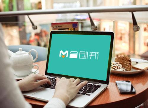 合创邦logo设计及vi设计